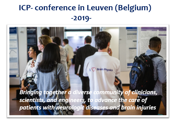 ICP conference 2019